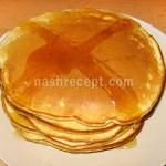 панкейки-pancakes