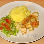 рыба тушеная - ryba tushenaya