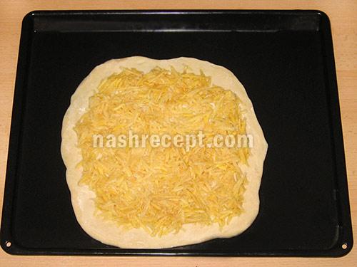 начинка для пирога с рыбой 1 слой - nachinka dlia piroga s ryboy 1 sloy