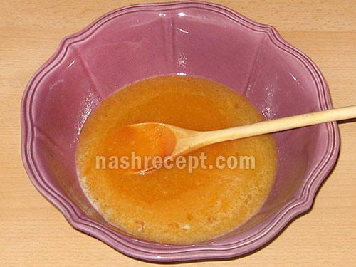 добавляем мед - dobavliaem med