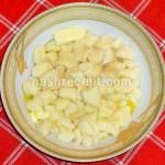 ленивые вареники (галушки с творогом) - lenivye vareniki (galushki s tvorogom)