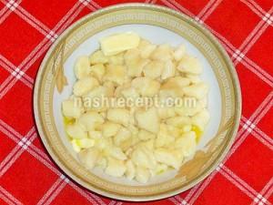 Фасоль с овощами тушеная в томатном соусе рецепт с фото