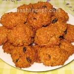 овсяное печенье - ovsianoe pechenie