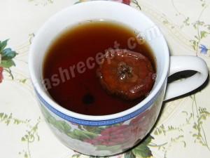 Как варить узвар из сухофруктов
