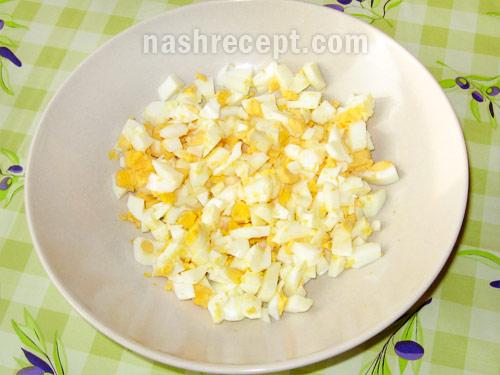 яйца для фаршированных булочек - yaytsa dlya farshirovannyh bulochek