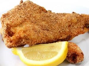 рыба в винном кляре - ryba v vinnom kliare