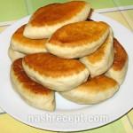 постные пирожки с картошкой - postnye pirozhki s kartoshkoy