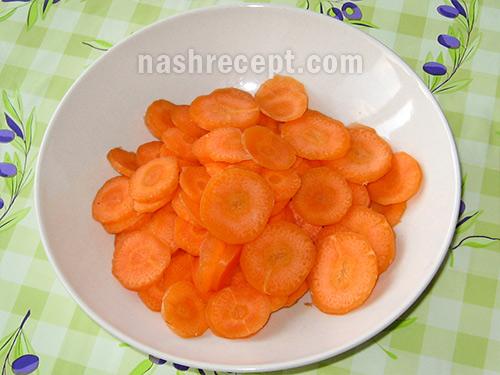 "морковь для капусты ""пелюстка"" - morkov dlya kapusty ""peliustka"""