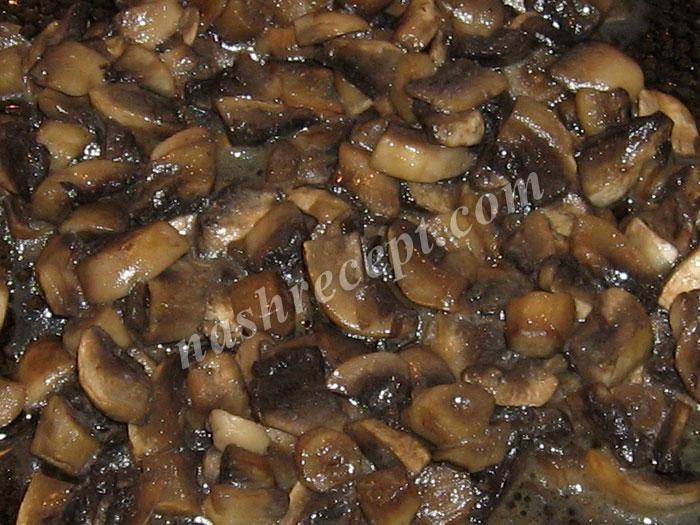 грибы для супа с ячневой крупой - griby dlya supa s yachnevoy krupoy