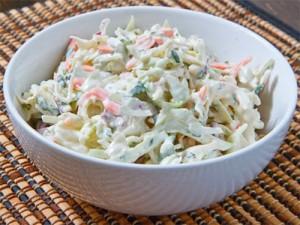 салат витаминный - salat vitaminnyi