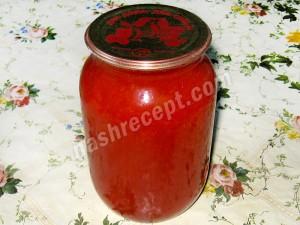 томатный сок - tomatnyi sok
