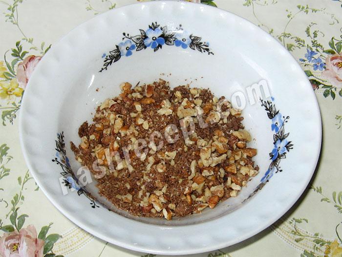 посыпка для торта монастырская изба - posypka dlya torta monastyrskaya izba