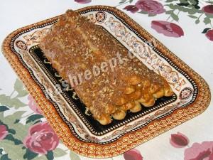 торт монастырская изба - tort monastyrskaya izba