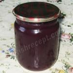 виноградный сок - vinogradnyi sok