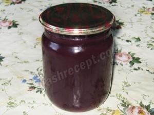 виноградный сок на зиму - vinogradnyi sok na zimu