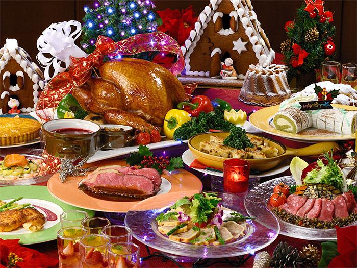 что приготовить к Новому году - chto prigotovit k Novomu godu