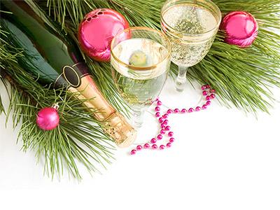 как встретить Новый год - kak vstretit Novyi god