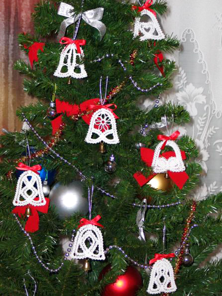 новогодняя елка - novogodnyaya yolka