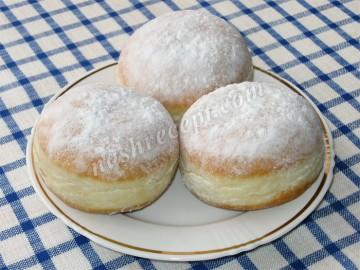 пончики - ponchiki