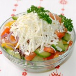 болгарский салат - bolgarskiy salat