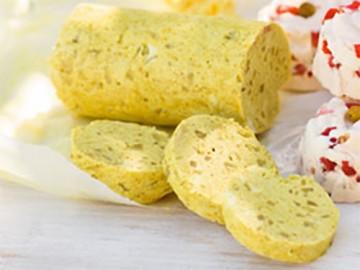бутербродное масло с луком и карри - buterbrodnoe maslo s lukom i karri