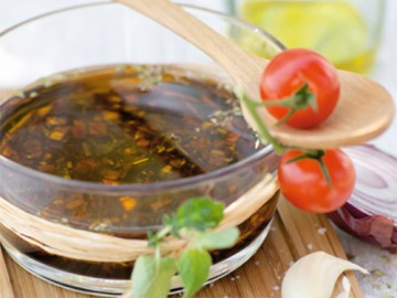маринад по-средиземноморски - marinad po-sredizemnomorski