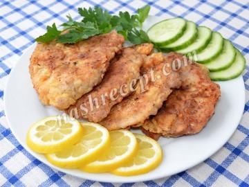 Блюда в горшочках курицу