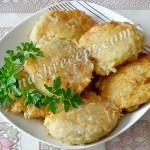 вкусные драники с мясом (колдуны) - vkusnye draniki s myasom (kolduny)