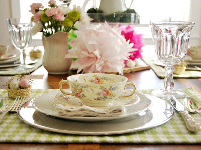 праздничный стол - prazdnichnyi stol