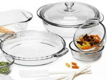 стеклянная посуда - steklyannaya posuda