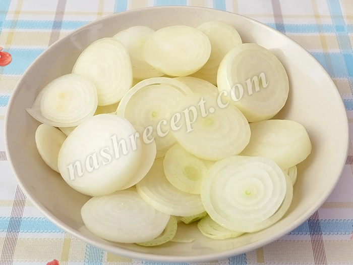 лук для маринада - luk dlya marinada