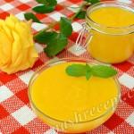 Лимонный крем (Lemon curd)