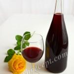 домашнее вино из смородины