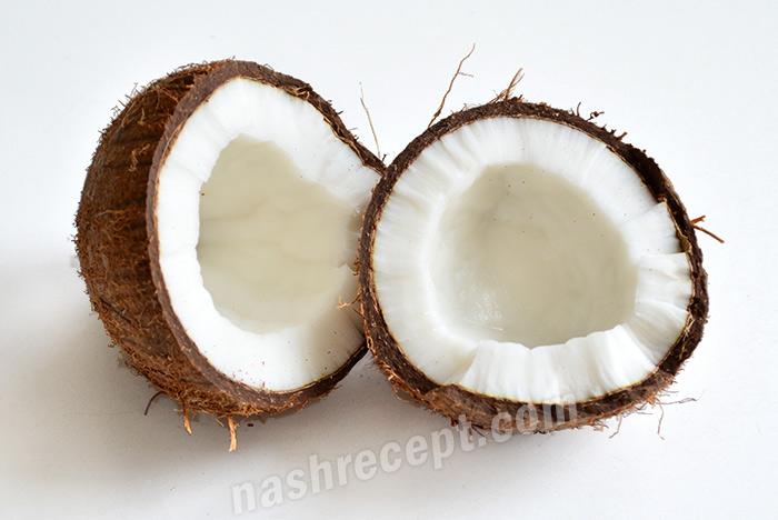 открытый кокос - otkrytyi kokos