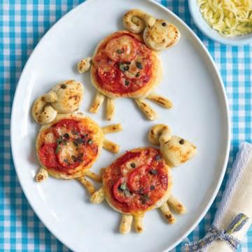 пицца Овечки - pizza Ovechki