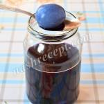 Как покрасить пасхальные яйца в синий цвет краснокачанной капустой