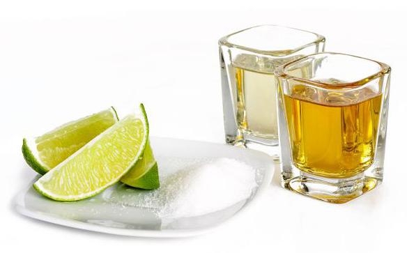 как пить текилу 1