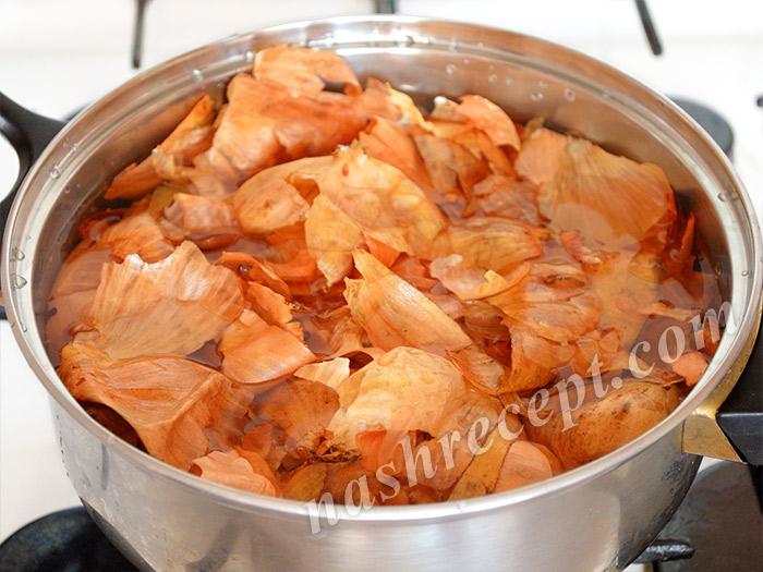 Рис в крапинку – кулинарный рецепт